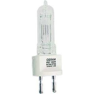Lampe OSRAM 64756 CP93 230V 1200W G22