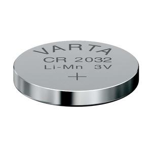 Pile lithium 3V VARTA CR2032
