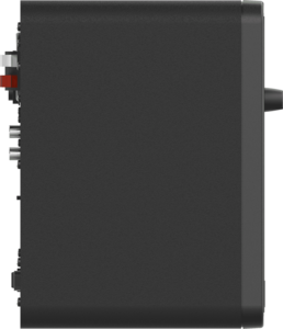 Mackie CR3-X Paire d'enceintes monitoring 3 pouces 50W