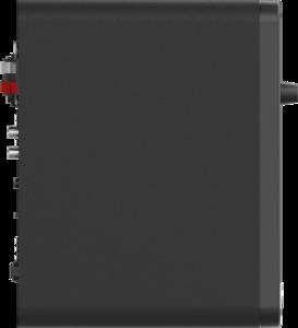 Mackie CR4-X Paire d'enceintes monitoring 4 pouces 50W