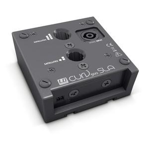 Système Line Array Portable - LD Systems - CURV 500 TS - 1000W