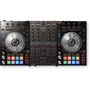 Pioneer DDJ-SX3 Contrôleur DJ serato