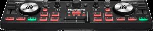 Contrôleur DJ2GO2TOUCH Numark