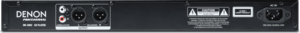 Lecteur CD USB multimedia Denon DN300C MK2 professionnel