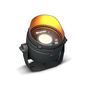 Projecteur led Cameo DROP B1 sur batterie étanche IP65 RGBWA-UV avec alimentation
