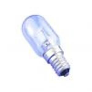 Lampe E14 230V 40W Tube Claire Sylvania