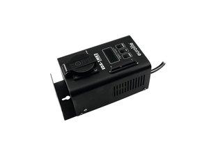 Bloc de puissance Eurolite EDX-1 1 voie DMX dimmer ou switch 10A