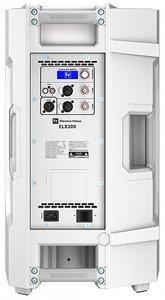 Enceinte active Electrovoice ELX200-12p avec DSP 1200w 130db SPL blanche