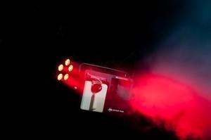Machine à brouillard ADJ ENtour Faze DMX et autonome