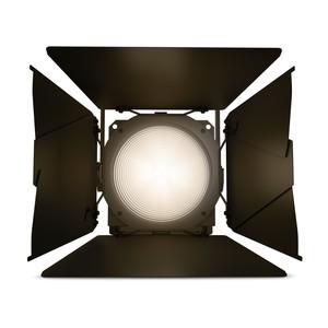 Projecteur Fresnel LED 240W Cameo F2T Blanc chaud tungstène