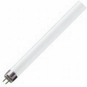 Tube SYLVANIA FHO 80W T5 145cm 830 Luxline Blanc chaud Luxe code 0002784