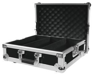 Flight case Pro pour 100 CD