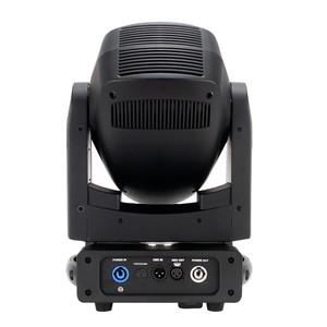 Lyre Led ADJ Focus spot 4Z 200W Zoom