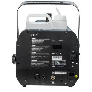 Machine à Fumée ADJ FOG FURY 3000 portable 1500W + télécommande à fil