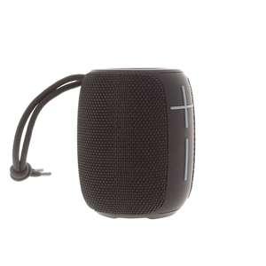 Getone 25 Black Yourban Enceinte bluetooth et USB étanche IP65