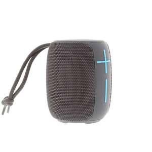 Getone 25 Grey Yourban Enceinte bluetooth et USB grise étanche IP65