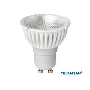 livraison gratuite ampoule led megaman 7w 35 gu10 230v 4000k graduable led gu10 graduable prozic. Black Bedroom Furniture Sets. Home Design Ideas