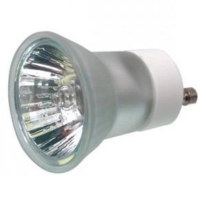 Ampoule GU10 230V 35W 30° MR11 35mm