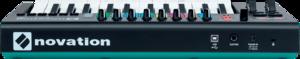 Clavier maitre Novation Launchkey 25 MK2 16 pads 25 notes