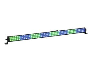 Barre led Eurolite Led pix 144 8 segments rgb par 144 leds SMD