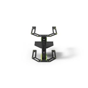Support réglable pour ordinateur portable et contrôleur Gravity LTS 01 B