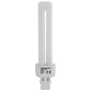 Ampoule éco fluocompact D/E G24q-3 26W 830 SYLVANIA code 0025923