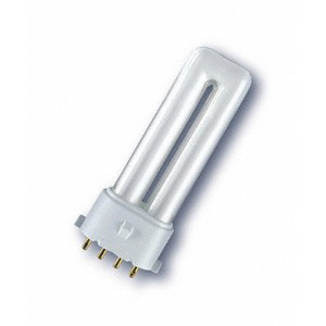 Lampe éco LYNX S/E 7W 840