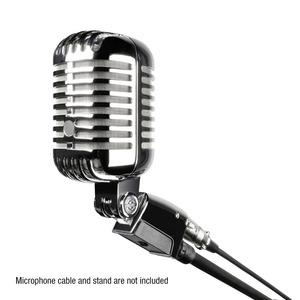 LD Systems Micro Chant Dynamique Memphis