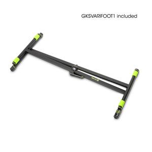 Stand pour Clavier en X Gravity KSX 1 un niveau