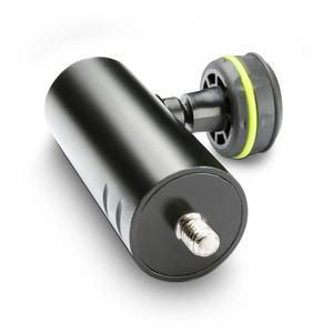 Réducteur pour pied 36mm Gravity SF 36 Z 38 M embase 36 mm vers filetage 3/8
