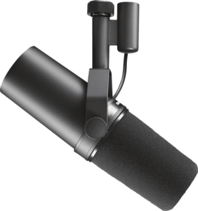 PACK-TWITCH-PRO Pack professionnel pour streamer 1 micro SM7B 1 Casque DT770 PRO 1 carte son Audient 1 caméra HD