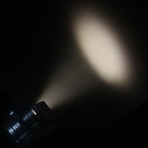 PAR Cameo LED 180W Fresnel Blanc Chaud