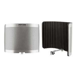 Filtre anti-bruit Power Studio PF 46