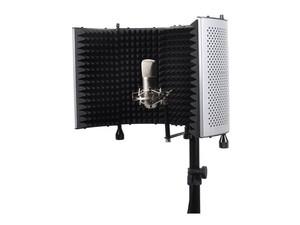 Filtre anti bruit studio PF 70 SILVER