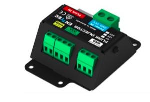PLINK Injector Enntec 12V à 24V pour pixelator