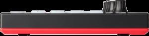 Contrôleur Akai Pro Fire pour Fruity Loops 4 x 16 pads RVB