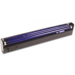 Reglette avec tube lumière noire 18 ou 20w