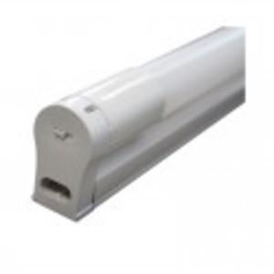 Tube LED T8 22W 6000°K 1200 mm + Support 180-265V