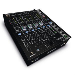 Mixage DJ Reloop RMX90 DVS