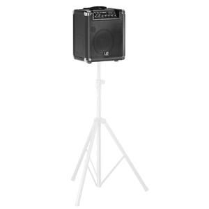 Sonorisation portable bluetooth sur batterie LD Systems ROADJack 10