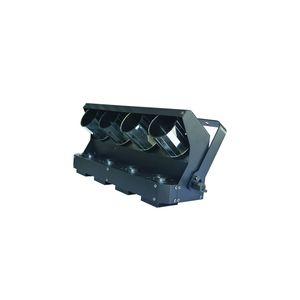 Roller Scan - Power Lighting - Led Cree 4x10W RGBW
