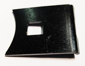Patte de blocage de fourche pour poignée Robert Juilat 329