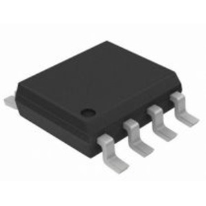 NCP1203D60R2G Contrôleur PWM mode courant, Flyback, 60 kHz, 250 mA, SOIC, 8 broches