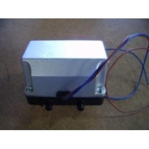 pompe à air pour machine à brouillard look unique 2.1