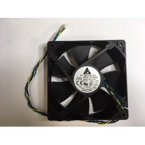 Ventilateur 120X120X25 mm 12V 0.8A 4 FILS