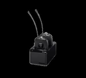 Station de charge à baies pour batterie lithium SB903 et emetteur main SLX Shure