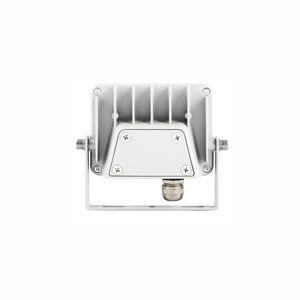 Projecteur Led étanche blanc Beneito et faure SKY 10W blanc neutre 3000K 1000 lumens