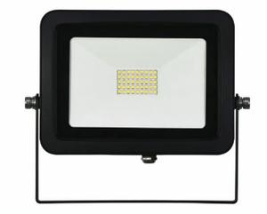 Projecteur Led étanche noir Beneito et faure SKY 40W blanc neutre 4000K 4800 lumens