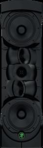 Enceinte portable Mackie SMK Reach 720W 2x6,5
