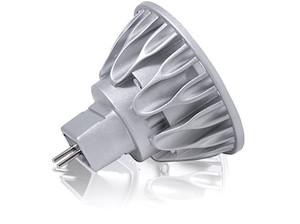 lampe led MR16 VIVID V3 SORAA 7,5W 2700K 25D IRC 95 SM16-07-25D-927-03